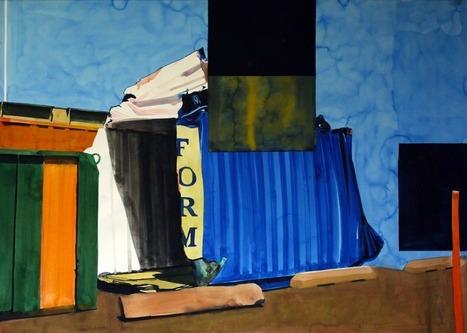 Miroirs de la ville #7 The box. Comment le conteneur a changé le monde « Urbain, trop urbain   Action humanitaire dans le monde et ONG   Scoop.it