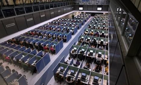 Consultoria lista profissões que devem sumir do mapa em 2025 | Edutenimento | Scoop.it