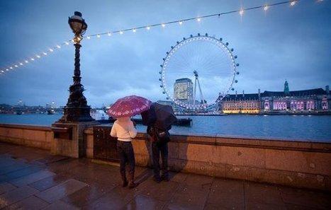 Il meglio e il peggio degli inglesi secondo gli studenti stranieri - West - Welfare Society Territory | British Council Italia | Scoop.it