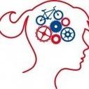 Biking Benefits Body & Brain - CleanTechnica | Physical Education JMZ | Scoop.it