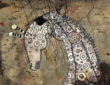 Jeremy Pruitt | Artist | les Artistes du Web | Scoop.it