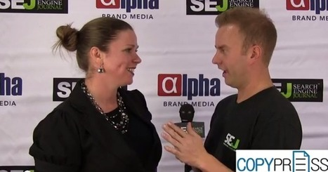 Driving Results With Visual Content: Interview With Krista Neher   Social Media, SEO, Mobile, Digital Marketing   Scoop.it