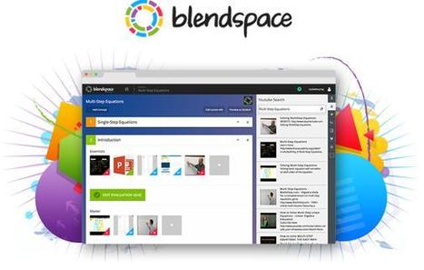 Blendspace ~ graphite | :: The 4th Era :: | Scoop.it