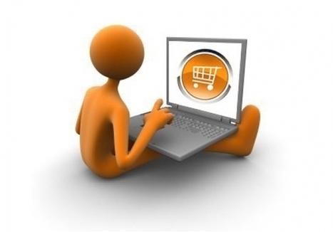 IT Social - Le comportement des cyberacheteurs – infographie WebLoyalty | Webloyalty | Scoop.it