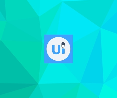 UI Interactions - The best inspirations for you. | UX Motel | Scoop.it
