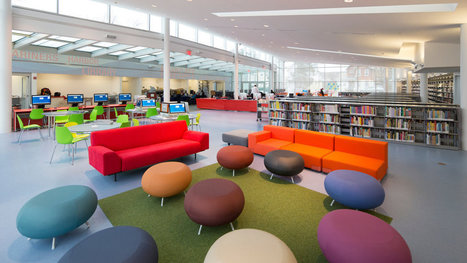 "Mariners Harbor Library to Open on Monday | Buffy Hamilton's Unquiet Commonplace ""Book"" 