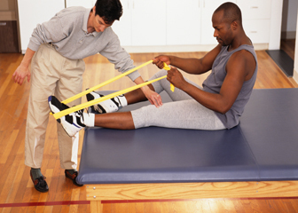 Physical Therapy Plano TX   OrthoTexas   Scoop.it
