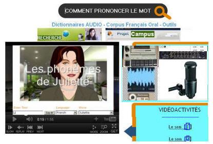 Prononciation: Méthodes et Ressources Langues | Français langue étrangère - FLE | Scoop.it