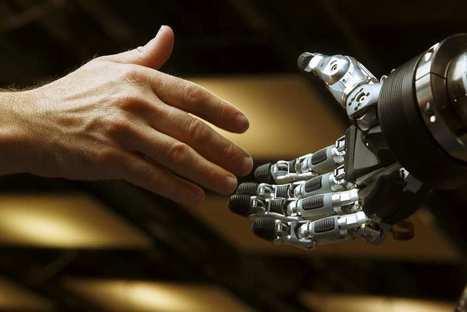 Les défis de la collaboration homme-robot | Une nouvelle civilisation de Robots | Scoop.it
