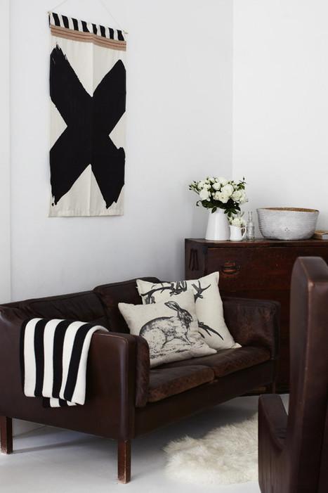 Dans la campagne australienne | | PLANETE DECO a homes worldPLANETE DECO a homes world | Immobilier | Scoop.it