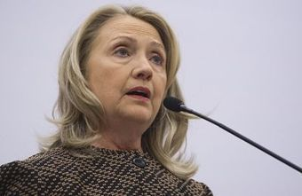 Clinton to visit S.Korea, Japan, Cambodia | International Politics in Korea | Scoop.it