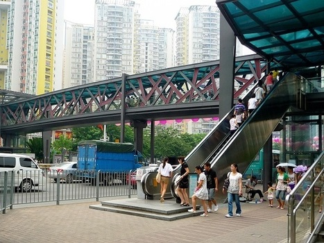 4 Strategies for Retail+Property Development Bringing Sustainable Transit-Oriented Districts to Chinese Cities | Urban Intelligence in Cities | Scoop.it