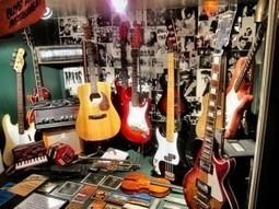 Why Early Music Exposure Rocks | spectreinvestigativenetwork.com | Music | Scoop.it