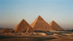 The Pyramids of Ancient Egypt | History | Scoop.it