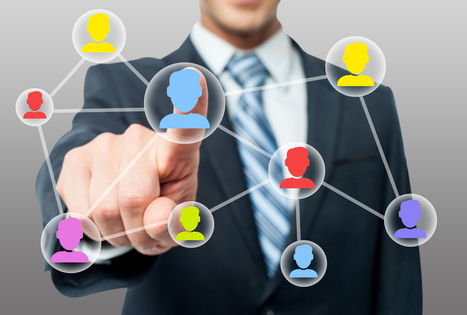 Le réseau social Amplement se lance à la poursuite de LinkedIn et Viadeo | Outils-Gestion-Management-de-Projet | Scoop.it