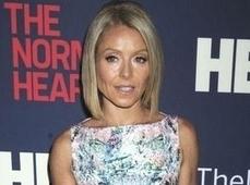 Kelly Ripa On Botox: It 'Has Changed My Life!'   Brow Lift Botox   Scoop.it