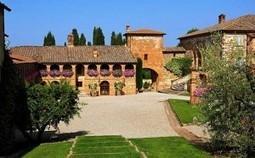 Giro d'Italia tra dimore di charme: dall'Alto Adige alla Sicilia gli hotel della gentilezza | Mind The Trip | Mind The Trip | Scoop.it