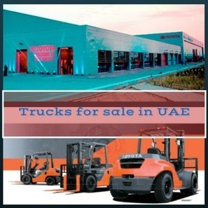 Factors That Determine The Fuel Consumption Of Trucks For Sale In UAE  | Great Finds | Scoop.it