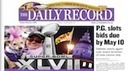 S&P expects US lawsuit over its mortgage ratings - The Daily Record | Checking, Savings, Mortgage | Scoop.it