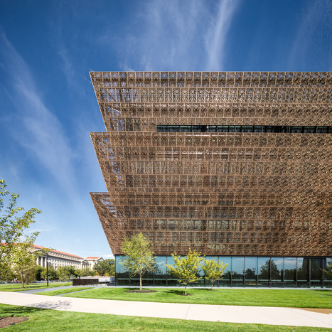 Critical Round-Up: The National Museum of African American History and Culture | The Architecture of the City | Scoop.it