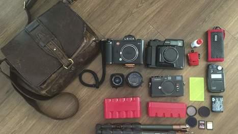 In your bag No: 1382 - Tray Anderson - Japan Camera Hunter | L'actualité de l'argentique | Scoop.it