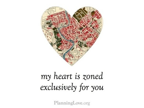 Valentines for urban planning nerds | D_sign | Scoop.it