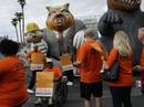 Union launches boycott of Trump companies amid Vegas dispute | PSLabor:  Your Union Free Advantage | Scoop.it