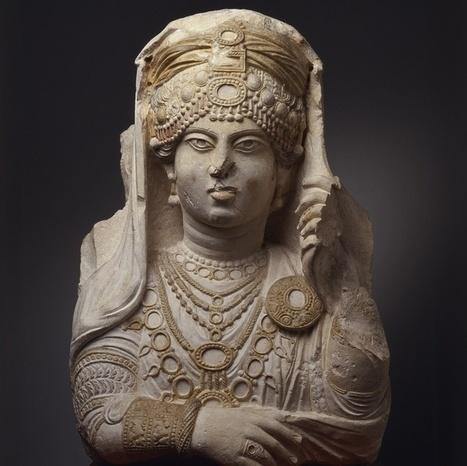 Zenobia, reina de Palmira | Arqueología, Historia Antigua y Medieval - Archeology, Ancient and Medieval History byTerrae Antiqvae (Blogs) | Scoop.it