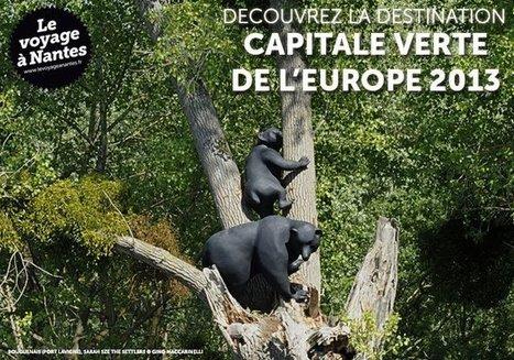 Nantes Green a l'orangerie du jardin des plantes | Nantes Tourisme | Tourisme en loire atlantique | Scoop.it