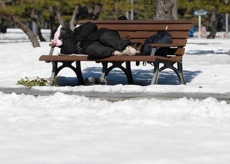 Twaalf doden in Japan door extreem winterweer - nrc.nl | Katern Japan | Scoop.it