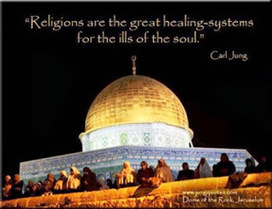 """Carl Jung on """"Religion,"""" """"Religious."""" - Anthology 