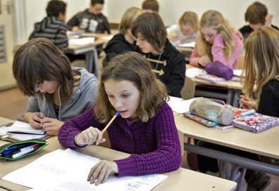 Aantal leerplichtige thuiszitters gedaald | trends in onderwijs | Scoop.it