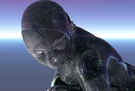 La Universidad de la Singularidad trama un futuro humano altamente tecnológico | tec2eso23 | Scoop.it