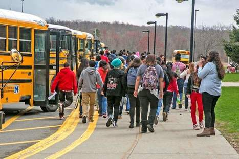 Large number of local students continue to opt out of state math tests - Times Herald-Record   CLOVER ENTERPRISES ''THE ENTERTAINMENT OF CHOICE''   Scoop.it
