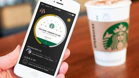 Restaurant App Development Like Starbucks, Domino's & Taco | Mobile Web Development | Scoop.it