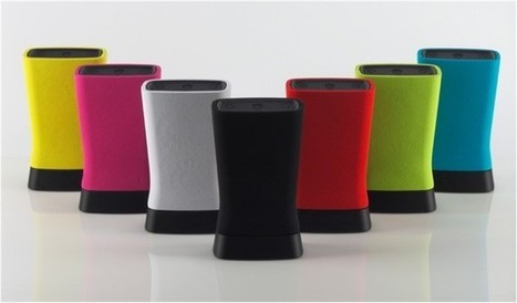 Bluetooth Speakers: Built For The Difference | Wireless Speakers | Scoop.it
