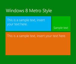 Windows 8 PowerPoint Template | CLOUD COMPUTING | Scoop.it