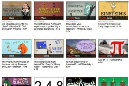 Top 10 Best Free Math Resources on the Web | eSkills | ICT Nieuws | Scoop.it