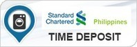 Standard Chartered Time Deposit - Interest Rates, Philippines | Finance & Money | Scoop.it
