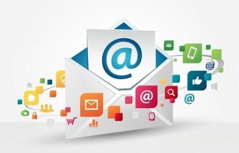 Digital Marketing : L'e-mailing en 2016, état des lieux. | E-mailing | Scoop.it