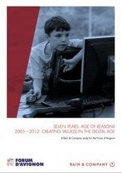 Seven years: age of reason? creating value(s) in the digital age | Artículos, monografías y vídeos. Documenta 37 | Scoop.it