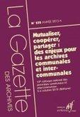 Emploi - Association des archivistes français | Portails d'annonces généralistes | Scoop.it