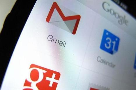 La inteligencia artificial ya puede responder nuestro correo electrónico | Gestión del conocimiento de COARFLO | Scoop.it