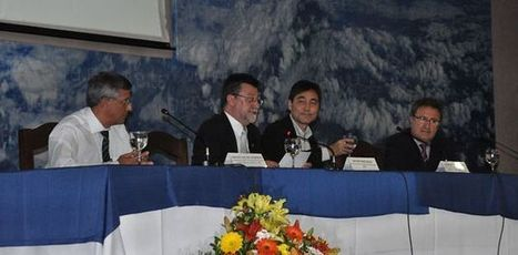 Especialistas discutem a importância da tecnologia no controle dos desastres naturais – Secretaria de Assuntos Estratégicos da Presidência da República (SAE) | Agronegócio | Scoop.it