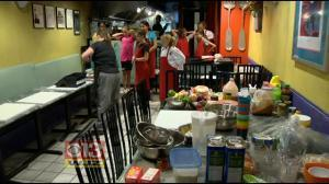 Award-Winning Chef Offers Summer Cooking Class For Kids - CBS Local | learning all about food | Scoop.it