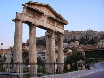 Augusto: Atenas en época de Augusto | Mundo Clásico | Scoop.it