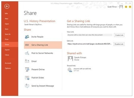 A billion Office documents on SkyDrive, now with easier collaboration | Collaboration in Online Courses | Scoop.it