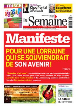 Culture à Nancy La musique libre fait des émules - La Semaine.fr | actualit'thécaires | Scoop.it