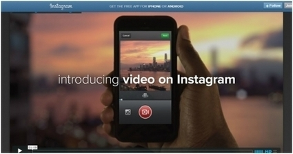 Instagram, the next Vine? | Social Media Club | Social Media, the 21st Century Digital Tool Kit | Scoop.it