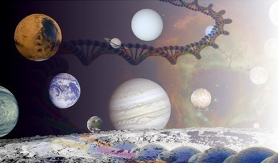 """World's 1st Free Course on """"Astrobiology and the Search for Extraterrestrial Life"""" 
